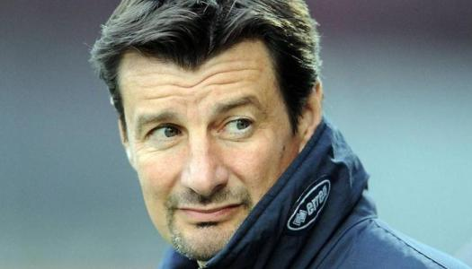 USM Alger : In fine ce sera Thierry Froger