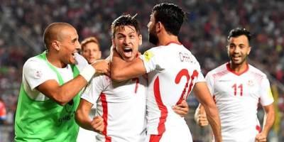 La Tunisie affronte l'Angleterre en ouverture de son Mondial