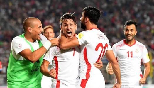 Mondial 2018 : la Tunisie entre en piste