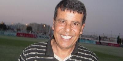 Hammadi Agrebi