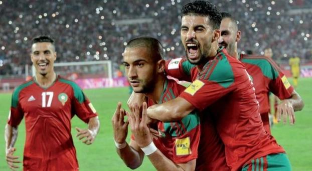 Le Maroc est en train de réussir sa préparation