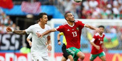 Khalid Boutaib aimerait inspire le premier but du Maroc au Mondial 2018 (photo Fifa.com)