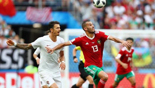Maroc-Espagne : Renard ne fera pas tourner