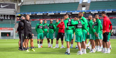 La Maroc a terminé la phase de préparation  au Mondial 2018