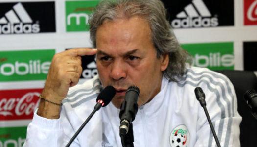 Madjer : la FAF décidera après Portugal-Algérie
