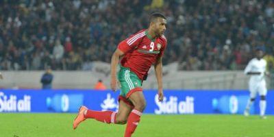 Ayoub El-Kaabi confirme  chez les A le talent montré avec les A'