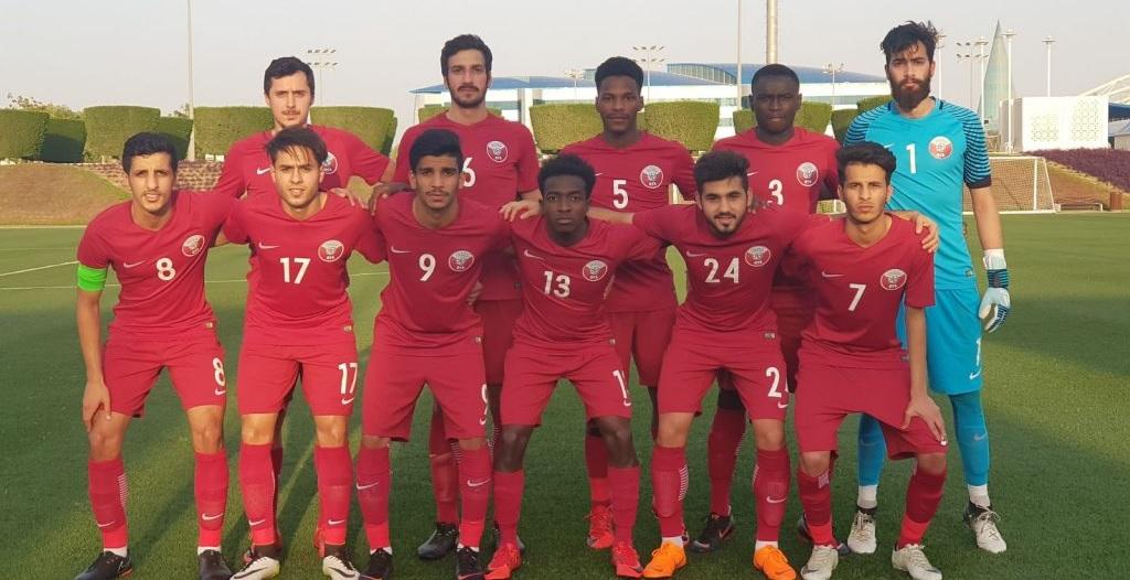 Qatar U23 ( 2018)