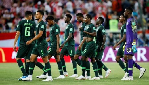 Mondial 2018 : Ahmad Ahmad  déçu et «inquiet» mais volontaire