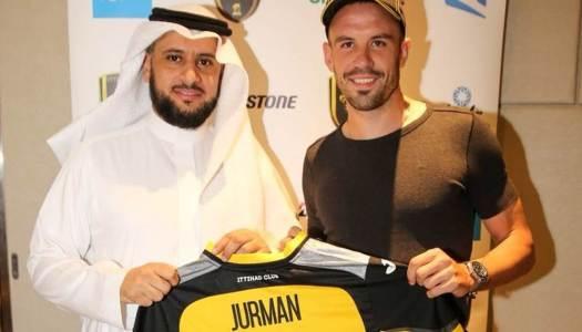 Al-Ittihad Jeddah: Pesic et Jurman, précieux renforts