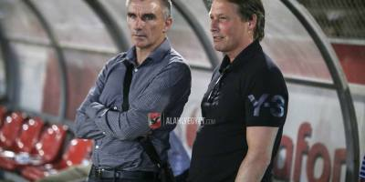Patrice Carteron (photo Ahly Sc.com )