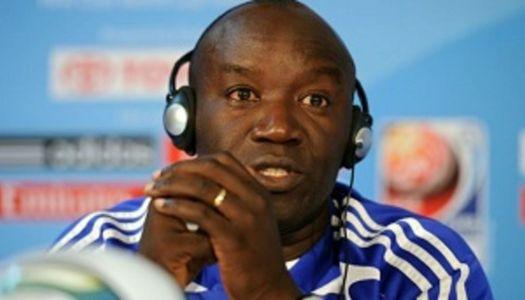 Lamine Ndiaye: «Faire le meilleur parcours possible avec le Hilal»
