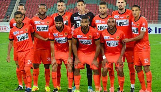RSB Berkane : Jaouani reconnait la supériorité d'Al Masry