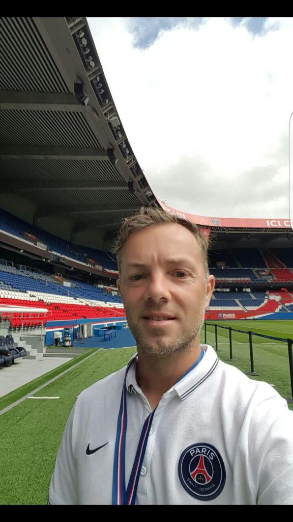 Sebastien Brevot-Choplin