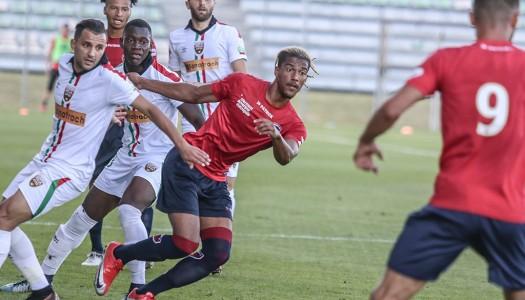 MC Alger : Bordeaux avant le TP Mazembe