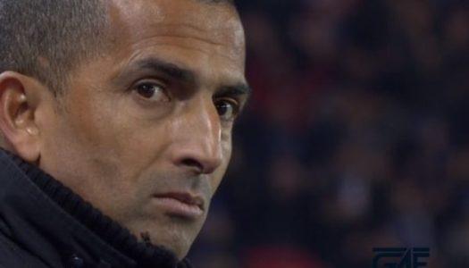 Rennes: Lamouchi s'est battu pour garder Khazri