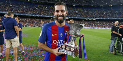 La Super Coupe d'Espagne 2018 aurai lieu à Tanger