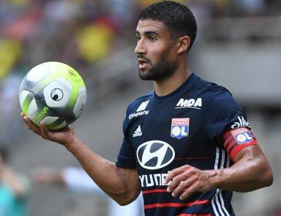 Nabil Fekir, O. Lyonnais