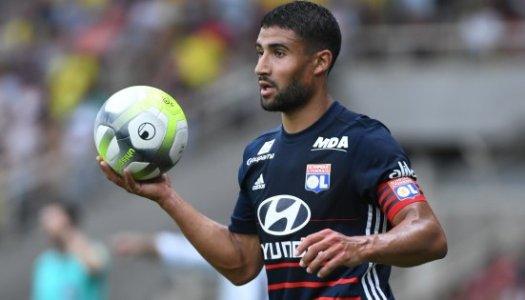Lyon:  Fekir ne partira pas selon Aulas