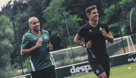 Khazri : Voilà pourquoi ll a opté pour Saint-Étienne
