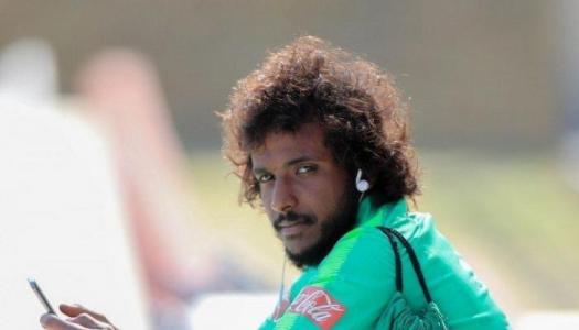 Al Hilal : Al-Shahrani prolonge de trois ans