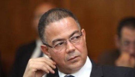 RS Berkane : Fouzi Lekjaa s'en va