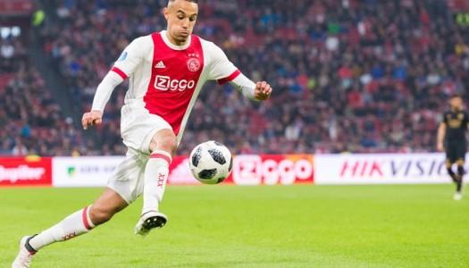 Ajax Amsterdam: Mazraoui saura patienter