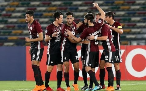 UAE :  Al Wahda prive Al Ain de la Super Coupe