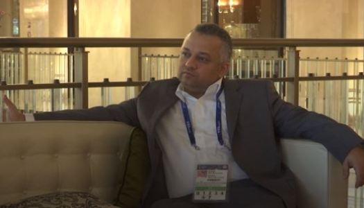 Arabie Saoudite:  Adel Ezzat à la conquête de l'Asie