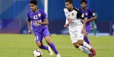 Coupe de l'UAFA :ES Sétif - Al Ain ( 2-1, 0-1)