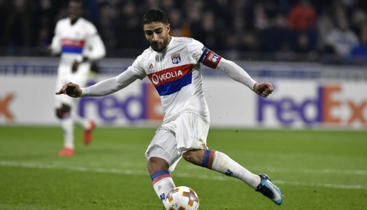 Lyon: Et si Nabil Fekir prolongeait ?