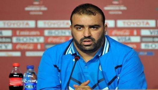 Ismaily : Madoui ne craint pas  Al Ahly