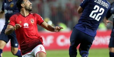 Le derny ES Tunis- Al Ahly