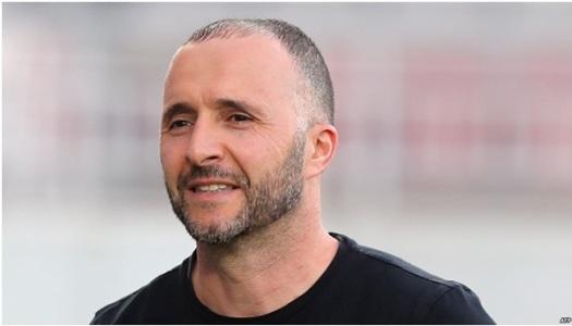 Belmadi : «un joueur doit aimer nous rejoindre»