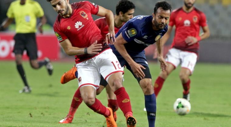 Al Ahly - ES Tunis  ( 0-0  au match aller), photo cafonline.com