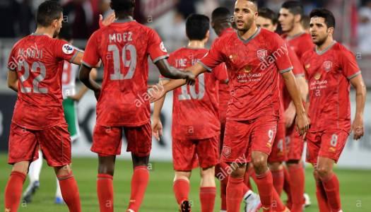 Super Coupe du Qatar : Al-Duhail – Al Rayyan
