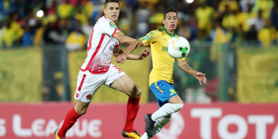 WAC - Mamelodi Sundowns (photo cafonline.com)