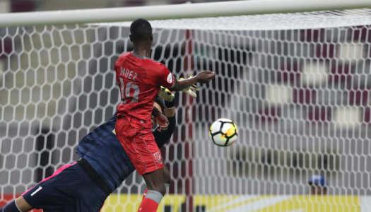 LDC Asie (1/4 finale): Al Duhail gagne dans la douleur