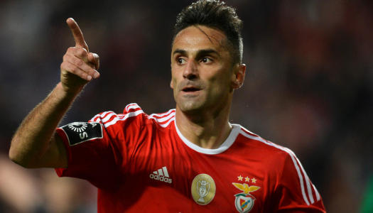 Al Nassr FC : Jonas Gonçalves  Oliveira dans le viseur