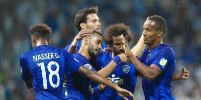 Al Hilal Riyad, favori de la Saudi Pro League 2019,