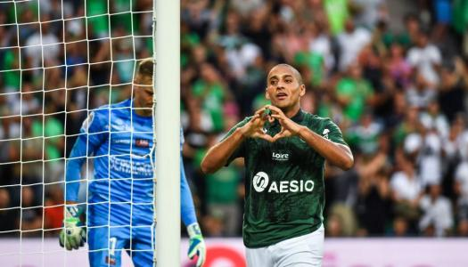Weekend Story (77): Khazri, Attal, Abdellaoui au top