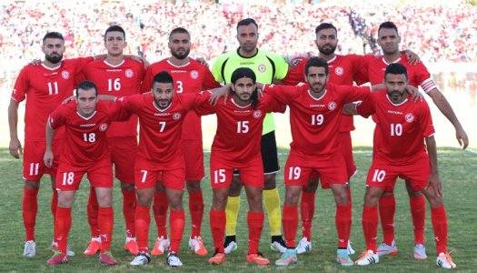 UAE-AFC 2019: Le Liban ne sera pas intimidé