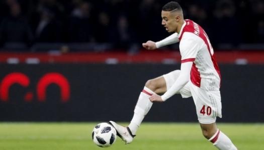 CAN 2019:  Le Maroc avec Mazraoui, sans Benatia