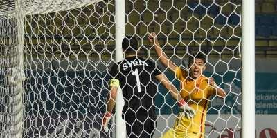 La Syrie en quarts de finale en dépit de sa défaite face à la Chine (photo afc.com)
