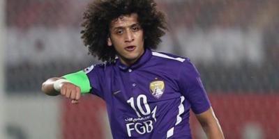 Omar Abdulrahman, Al Ain