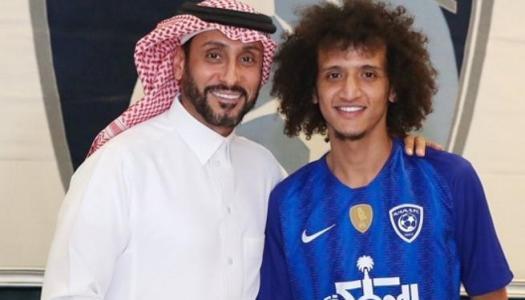 Al Hilal: Abdulrahman débutera en Super Coupe