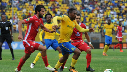 WAC- Mamelodi : Mosimane met en garde les siens