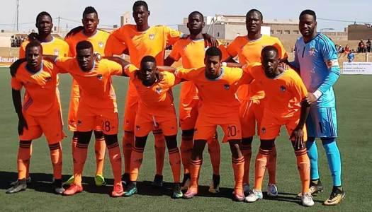 Coupe de la Ligue (MRT):finale Concorde – FC Nouadhibou