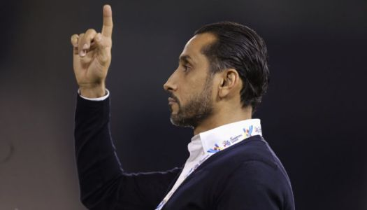 Al Hilal: Al Jaber laisse la place au Prince Faisal