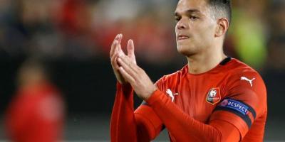 Hatem Ben Arfa ( photo BeIN Sports)
