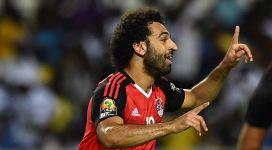 Mohamed Salah conteste l'utilisation de son droit d'image par la Fédération de son pays